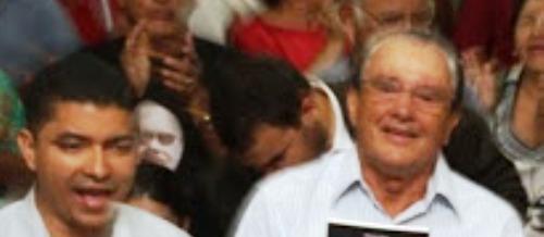 Zé Reinaldo chegou a lançar Bira do Pindaré...