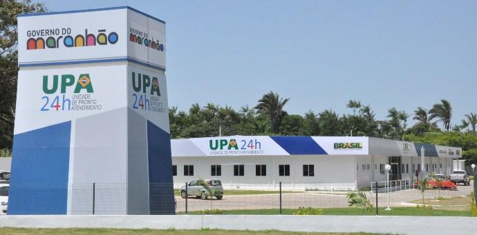 Construção das UPAs também está na mira da Polícia Federal