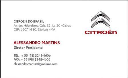 O novo momento de Martins: capitão da Citroën...