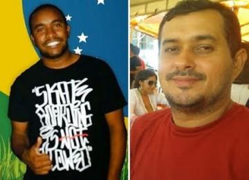 Os dois blogueiros executados: por que a polícia não diz nada?