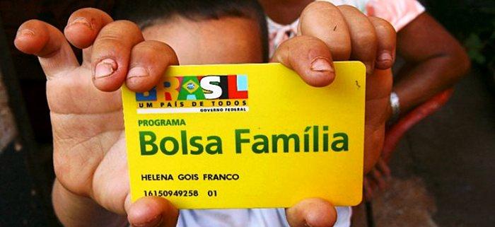 Programa beneficiou milhões de famílias no Brasil desde 2003