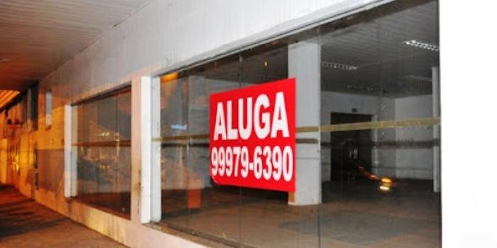 Mais de 6 mil empresas fecharam as portas em 2015 no Maranhão