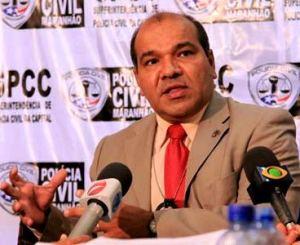Uchôa: trabalho reconhecido em São Luís
