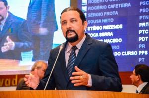 Júnior Verde: destaque aos municípios