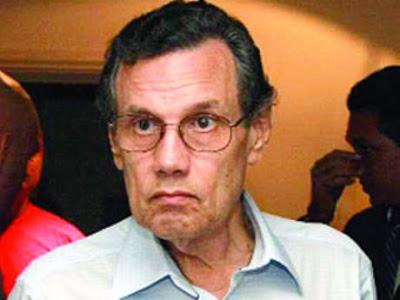 Aderson Lago: dinheiro pro bolso, diz Polícia Federal
