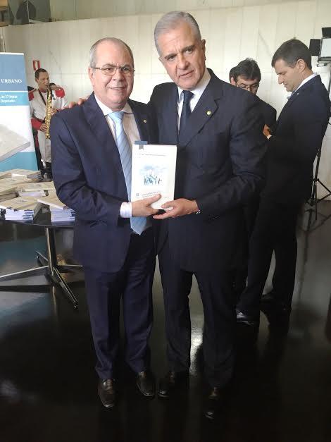 Hildo Rocha e Júlio Lopes