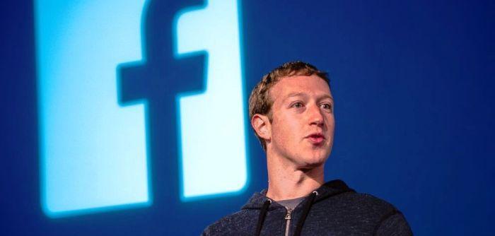 Zuckerberg mostrou preocupação com abertura de inormações pessoais