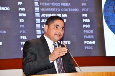 Zé Inácio: o projeto é derrotar o PSDB