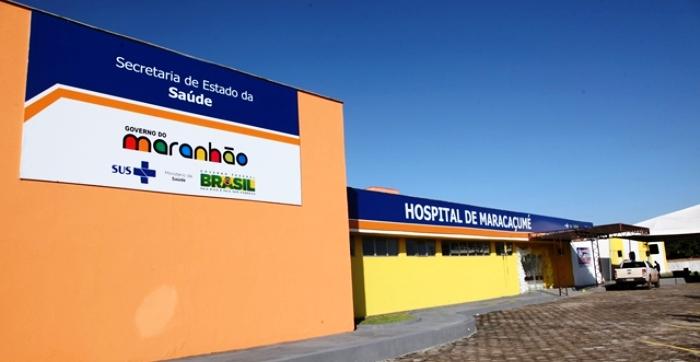 """O hospitais iguais a este serão """"descontinuados"""" pelo governo"""
