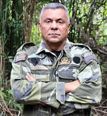 Coronel Pereira: R2 no comando da PMMA