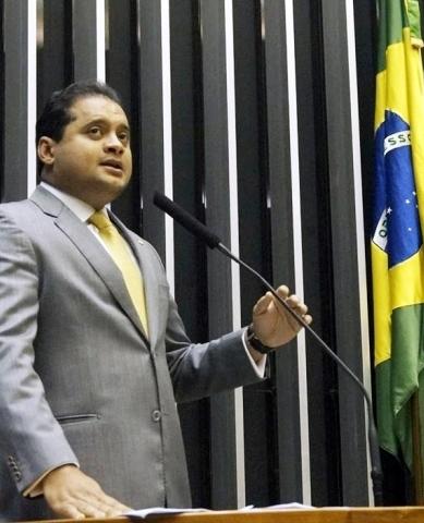 Weverton: de volta à Câmara, agora como líder pedetista