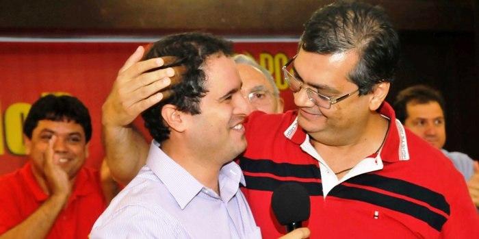 o prefeito precisa escapar à tutela de Flávio Dino e capitalizar suas ações em São Luís