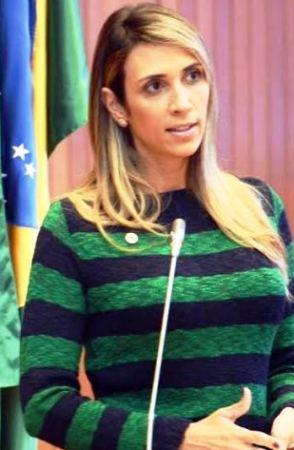 Andrea: carisma e prestígio para São Luís