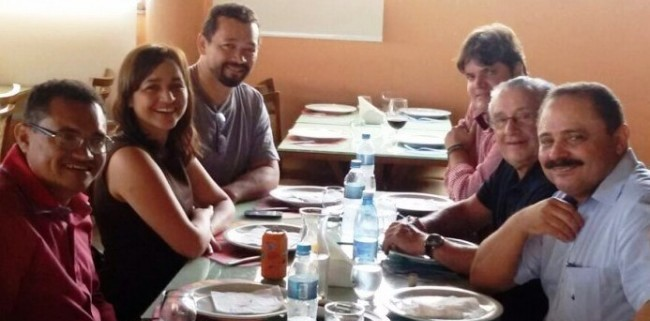 Eliziane já tem José Reinaldo e Waldir Maranhão confirmados em seu palanque