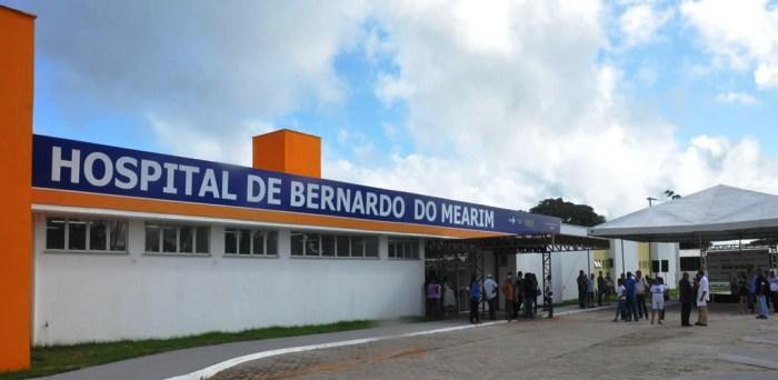 Construídos por Roseana, hospitais correm risco de ser desativados por Flávio Dino