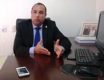 Roberto defende prévias para escolher candidato