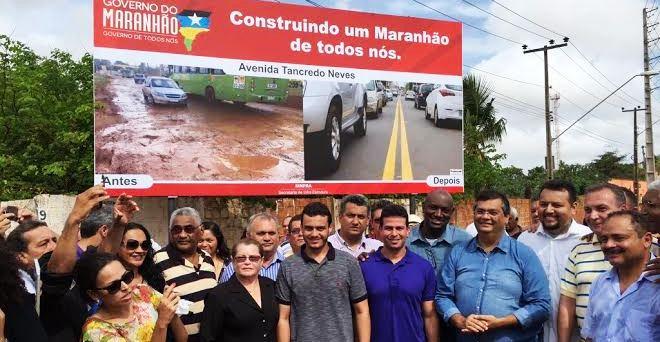 Projeto vai modernizar e valorizar a região da Maiobinha