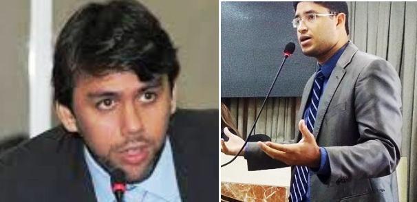 Pedro Lucas e Roberto Júnior: defensores de um sistema já caro e ineficiente