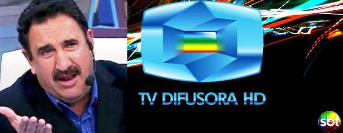 Ratinho monta rede do SBT no país
