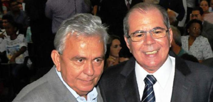 Fernandes e Hildo vão investigar grandes empresas e bancos