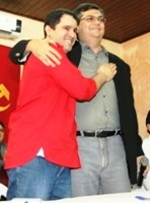 Edivaldo sempre esperou apoio inconteste de Flávio Dino...