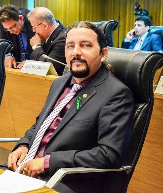 Júnior Verde criticou tarifas de ônibus em São Luís