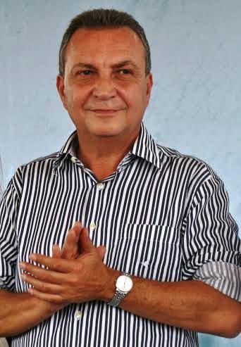 Luis Fernando deve reunir a maior coligação da história em Ribamar