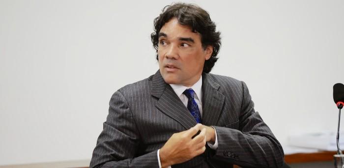 Edinho Lobão mostrou-se claramente favorável à queda do governo Dilma