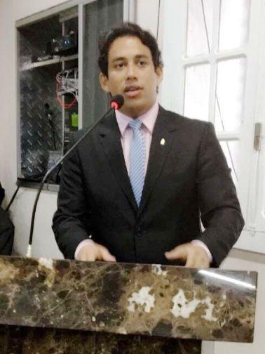 Osmar Filho destacou obra da parceria governo/prefeitura