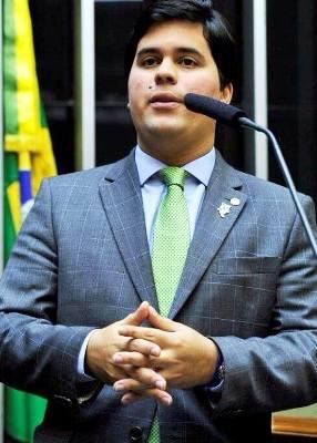 Fufuca: alerta em nome do Brasil