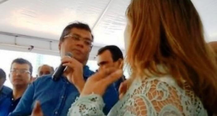 Maura Jorge não se dobrou ao autoritarismo de Flávio Dino