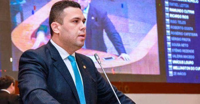 Fábio Macêdo prestou contas das ações em relação à BR-=135
