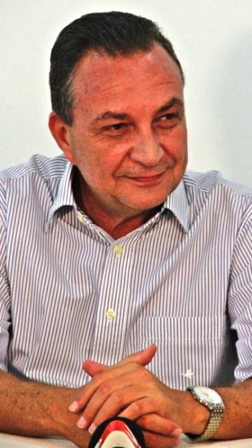 Luis Fernando Silva: planejamento e preparo