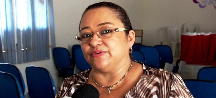 A prefeita Malrinete Gralhada governa pressionada pelos achaques de vereadores em Bom Jardim