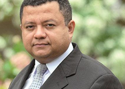 Marlon Reis será agora advogado eleitoral e partidário