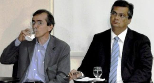 Marcos Pacheco não resistiu à pressão de Flávio Dino por resultados na Saúde