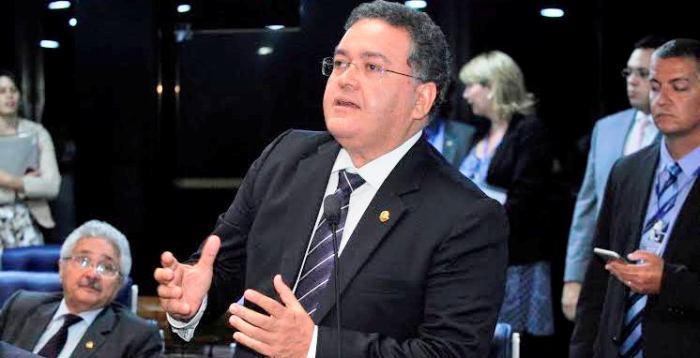 Roberto Rocha: ações por Codó e reconhecimento de cidadania