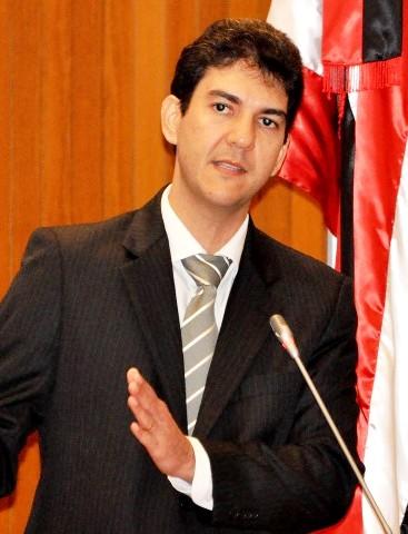 Eduardo Braide: credibilidade e articulação