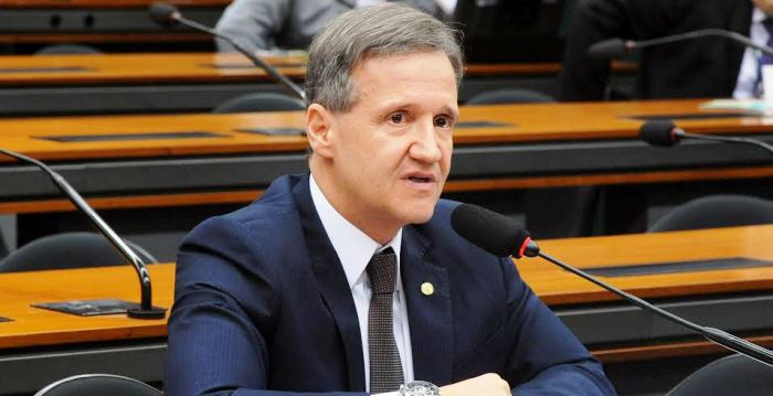 Aluisio Mendes: mais uma proposta de alcance social