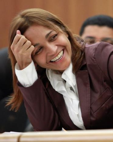 Eliziane Gama quer pacto por São Luís