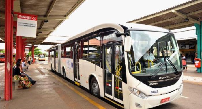 O processo pretende modernizar todo o sistema urbano de transporte na capital