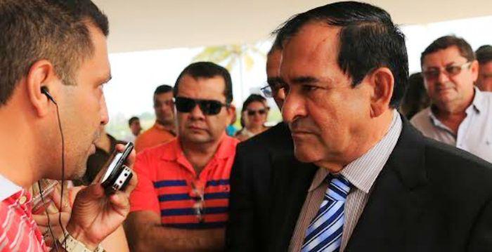 Josemar mostra ua preocupação com a onda de violência na Grande São Luís