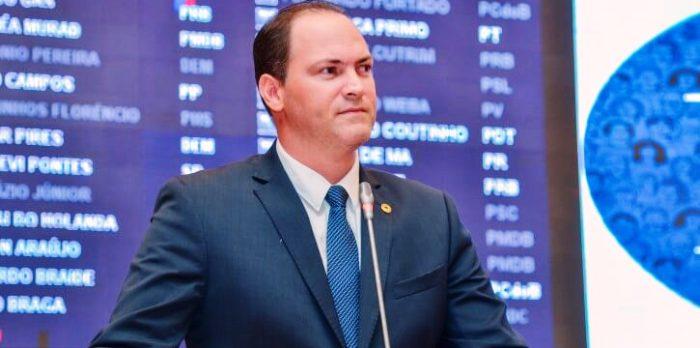Sousa Neto vai até à Justiça, se for o caso, para saber gastos de Dino com defesa de Dilma...