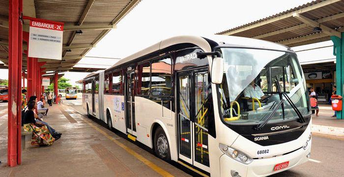 Licitação visa modernizar os ônibus em São Luís, mas enfrenta resistência dos empresários