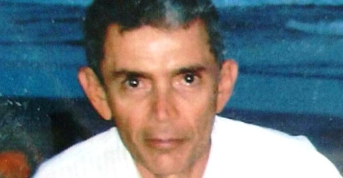 Dionísio será enterrado em Brasília, onde vive há anos