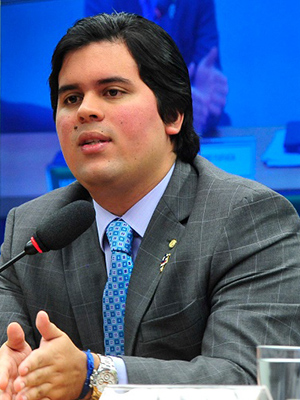 André Fufuca tem pressionado ministro
