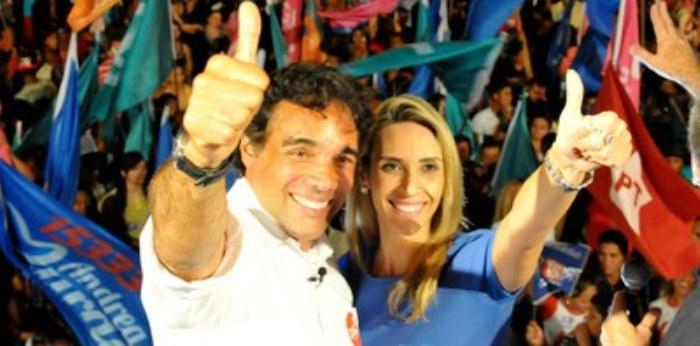 Edinho quer que o PMDB repense seu projeto com Andrea em São Luís