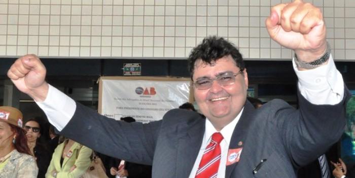 Mário Macieira tem projeto integrado com o do governador Flávio Dino