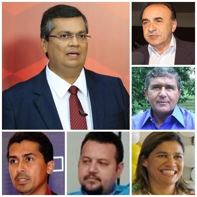 Madeira não tem se encaixado no mosaico eleitoral montado por Flávio Dino