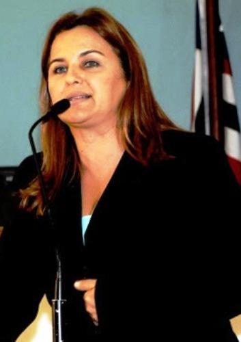 Maura Jorge desponta como liderança